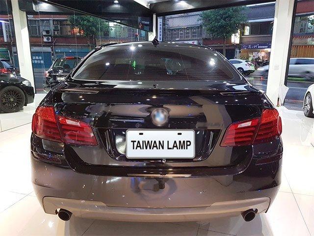 TWL-BMW F10 F11 520i 528i 530i 535i-Taillights