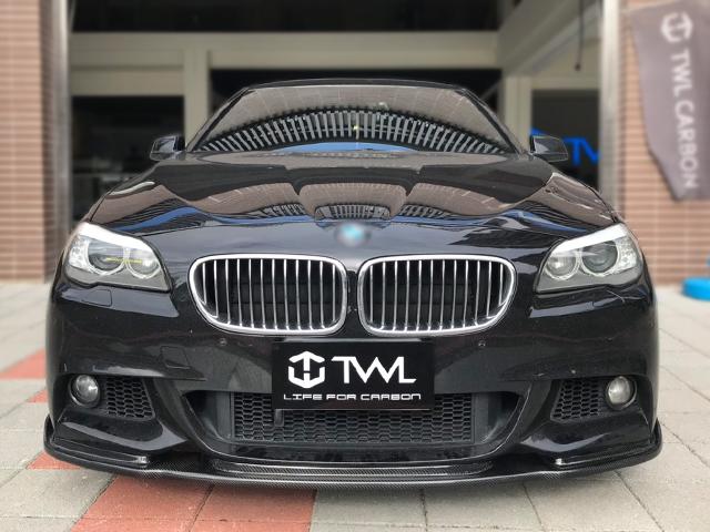 TWL-BMW F10 F11 520i 528i 535d M5-Headlights
