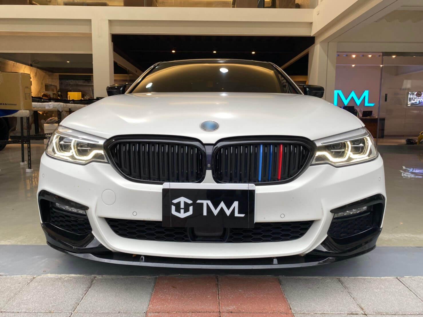 TWL-BMW BMWG30 G31 520 530 540 550-Grille